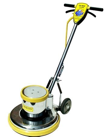 Mercury Floor Machines by Mercury Floor Machine Loboy 19 Inch L19e