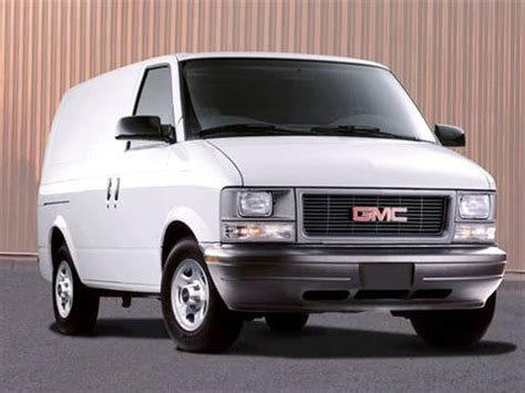 kelley blue book classic cars 1995 gmc safari regenerative braking gmc safari cargo pricing ratings reviews kelley blue book