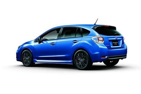 subaru legacy hybrid 2016 subaru impreza hybrid oopscars