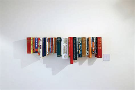 bookshelf made from books boing boing