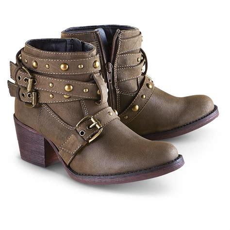 s dingo 174 cru shorty boots brown 227137 cowboy