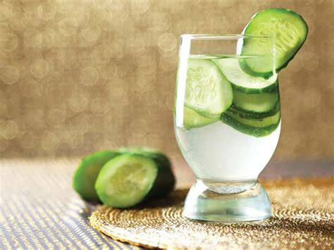 Circles During Detox by Summer Safety How To Get More Water Into Your