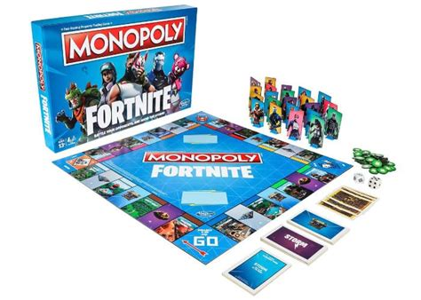 fortnite monopoly fortnite monopoly board now available to pre order