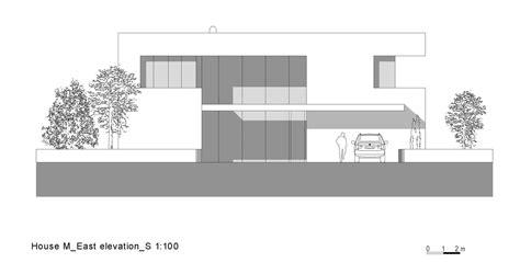 haus m house m by monovolume architecture design architecture