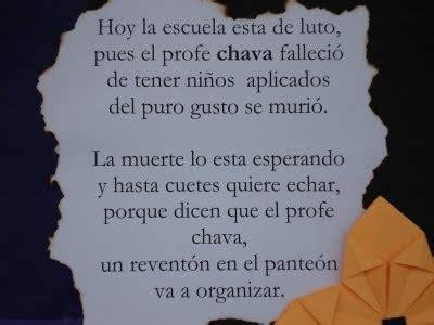 versos para el dia de los muertos calaveras literarias tradicion mexicana humor taringa