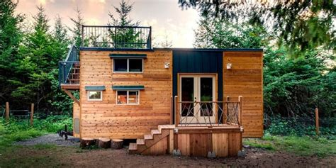 tiny house articles building a tiny house can save you money and simplify your