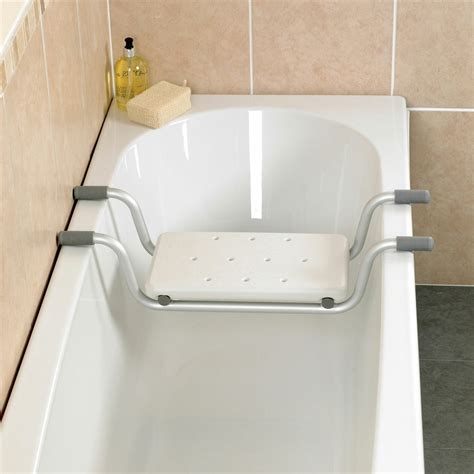 Bathroom Shower Seats Bath Seat Homecraft Lightweight Suspended