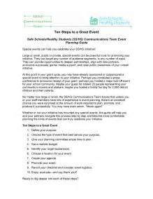 event planning business plan template best photos of planning sle event planning