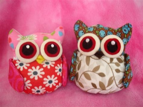 owl pincushion template pincushions pin cushions pdf pattern sewing pattern