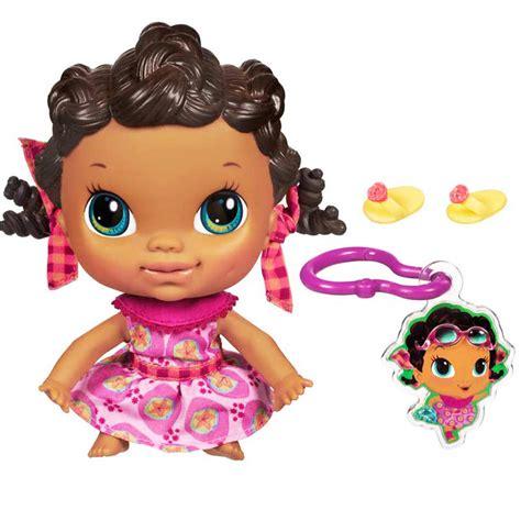 Baby Alive Crib Life Doll Sarina Cutie Lulu Lake Makayla Baby Alive Crib