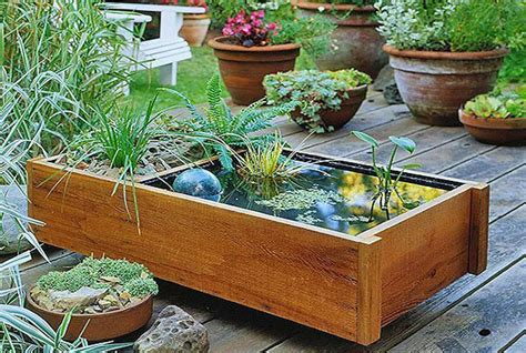 Diy Design Outdoor Fountains Ideas 8 Diy Outdoor Ideas How To Make A For