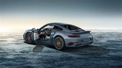Porsche Exclusive porsche exclusive lets you configure a special model