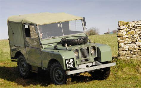 original land rover defender 1948 land rover defender images