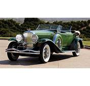 Duesenberg Why The Old Is Better Than New…  Harmonia