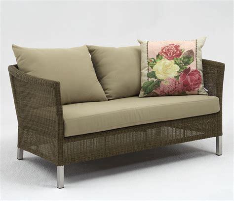 polyrattan 3er sofa destiny 3er sofa bank martinique polyrattan korbm 246 bel