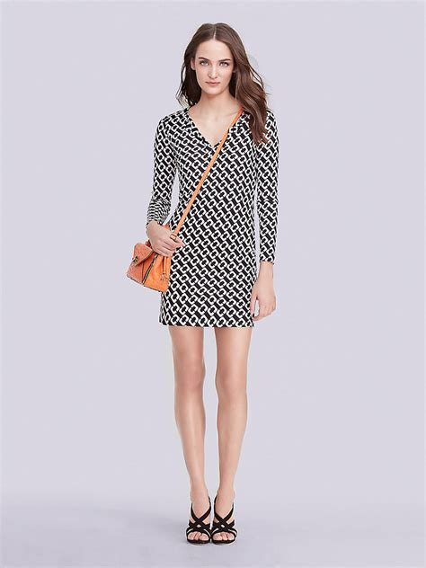 Dress Of The Day Dvf On Sale At Neiman designer dresses on sale wrap dresses on sale by dvf