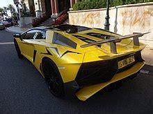 Lamborghini J Wiki by Lamborghini Aventador