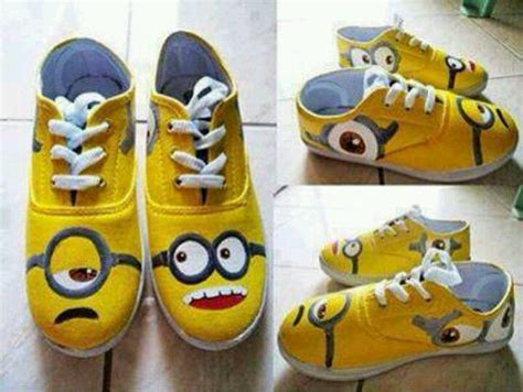 diy minion shoes minion shoes shoes minion shoes minions
