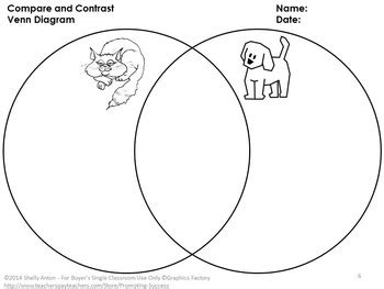 copy and paste venn diagram compare and contrast venn diagram worksheets mmosguides