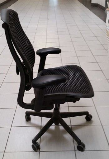 herman miller celle chair used used herman miller celle used ergonomic chair downtown