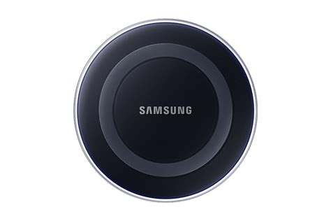 samsung wireless charging pad with 2a wall charger w warranty frustration free
