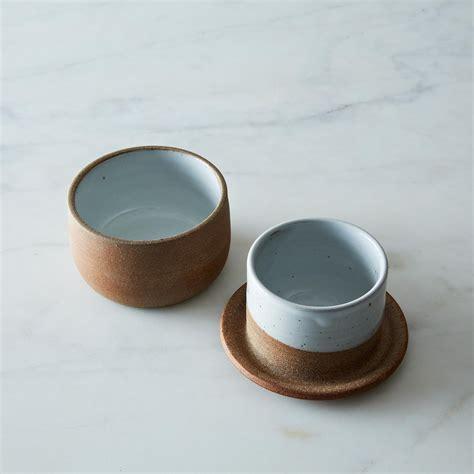 French Ceramic Butter Keeper on Food52