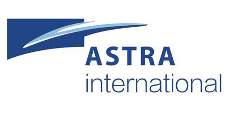 design international indonesia pt astra international buka lowongan kerja cek di sini