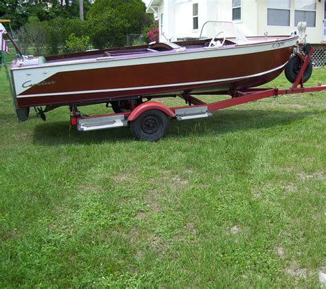 chris craft boats any good chris craft wooden boat 1958 for sale for 6 500 boats