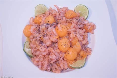 www ricette di cucina gamberi con melone ricette di cucina