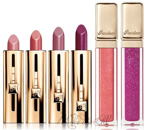 Makeup Guerlain Guerlain Makeup Collection For 2013 Makeup4all