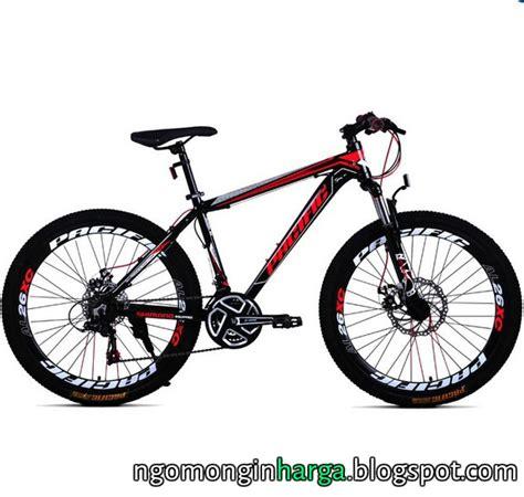 Kas Rem Belakang Agyaaylaasli Jaminan Mutu harga sepeda pacific mtb 26 invert 6 0 terbaru sepeda gunung keren ngomongin harga