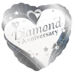 60th diamond anniversary