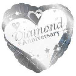 All you need to celebrate a special 60th diamond wedding anniversary