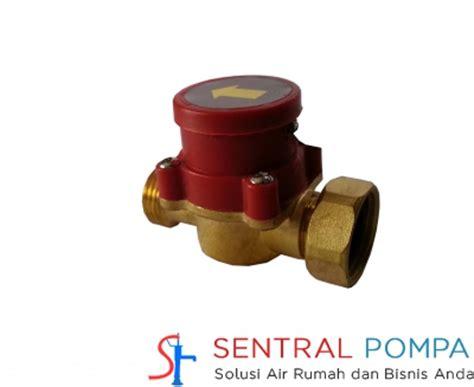 Flow Switch Untuk Pompa Air flow switch untuk pompa booster pendorong merk national sentral pompa solusi pompa air