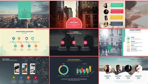 powerpoint template pack image collections powerpoint