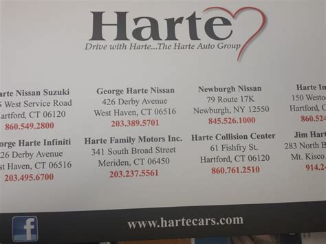 Harte Nissan Hartford Ct by Photos For Harte Nissan Yelp