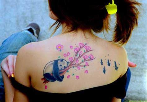 tattoo panda significado 20 fotos panda significados de los tatuajes tatuaje club