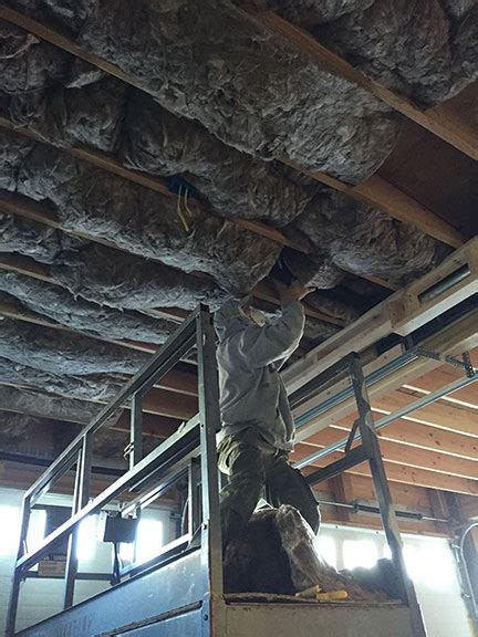 construction insulation an eclectic mind