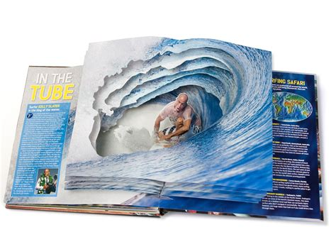 pictures of pop up books sports illustrated wow the pop up book of sports
