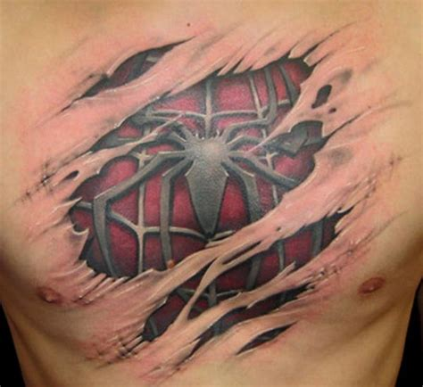 skin rip tattoo designs 12 most ripped skin tattoos