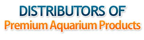 aquarium depot distributors of premium aquarium products