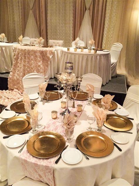 Romantic Wedding Reception #wedding #weddingreception #