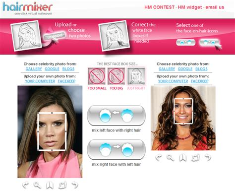 Hair Types Quiz by Test Hairstyles Immodell Net