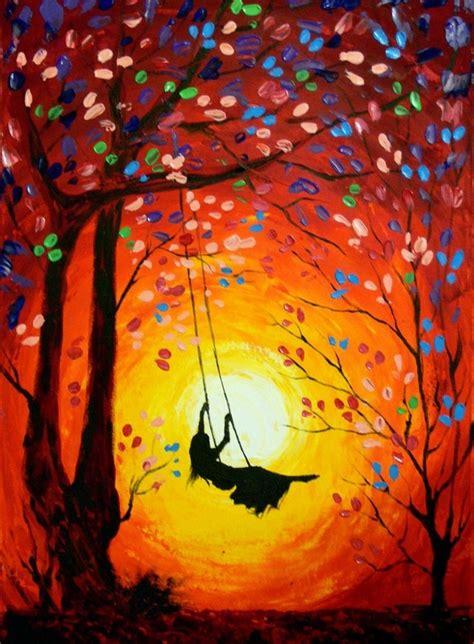 large acrylic painting ideas acrylic painting ideas in fascinating acrylic painting