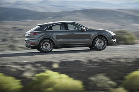 2020 Porsche Cayenne by Porsche Presents The 2020 Cayenne Coupe Motor Sports