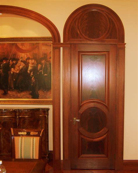 interior hardwood doors hardwood interior doors premier custom millwork