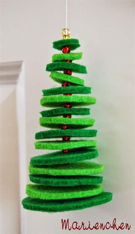 Weihnachtsdeko Aus Filz Basteln by 220 Ber 1 000 Ideen Zu Basteln Mit Filz Auf