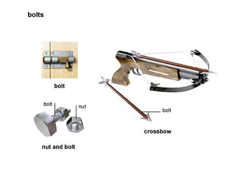 bow of a boat meaning bolt 1 noun definition pictures pronunciation and