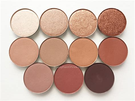 Colourpop Pressed Shadow colourpop pressed powder eyeshadows point of view