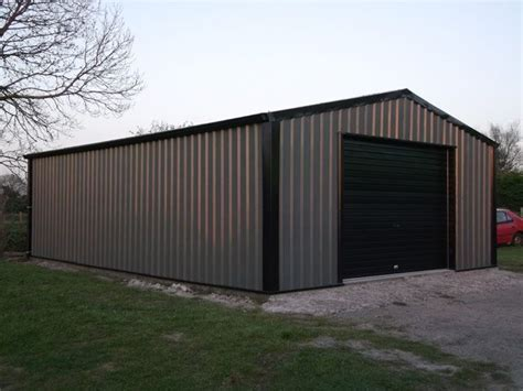 Prefab Garage Ni by Gallery Steel Sheds Garages And Steel Buildings